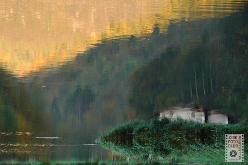 Lago di Bongi
