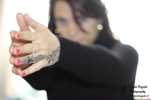 il-tatuaggio